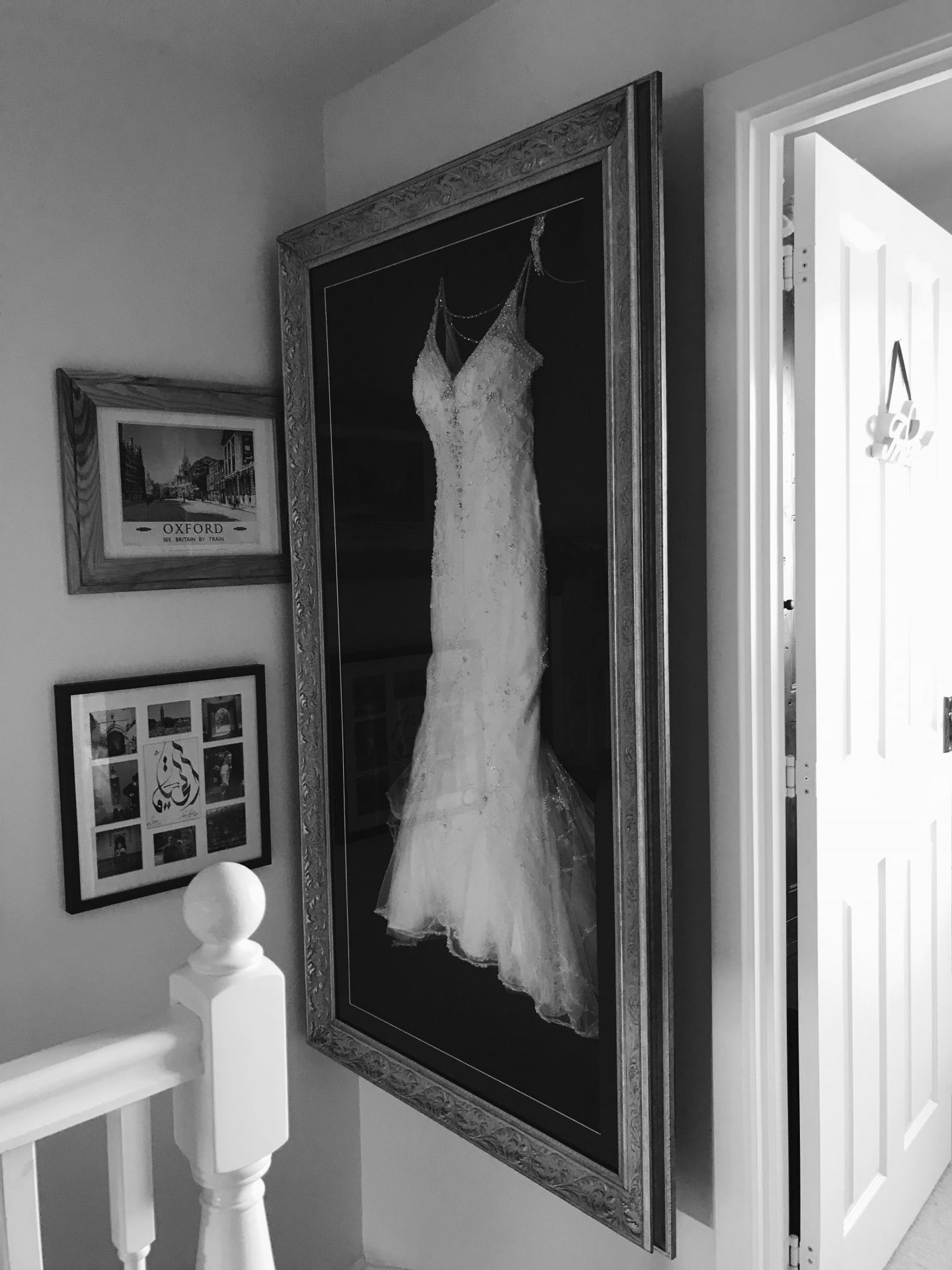 The Beautiful Frame Company Wedding Dress Framers,Combination Lace Dress Styles For Wedding Guest